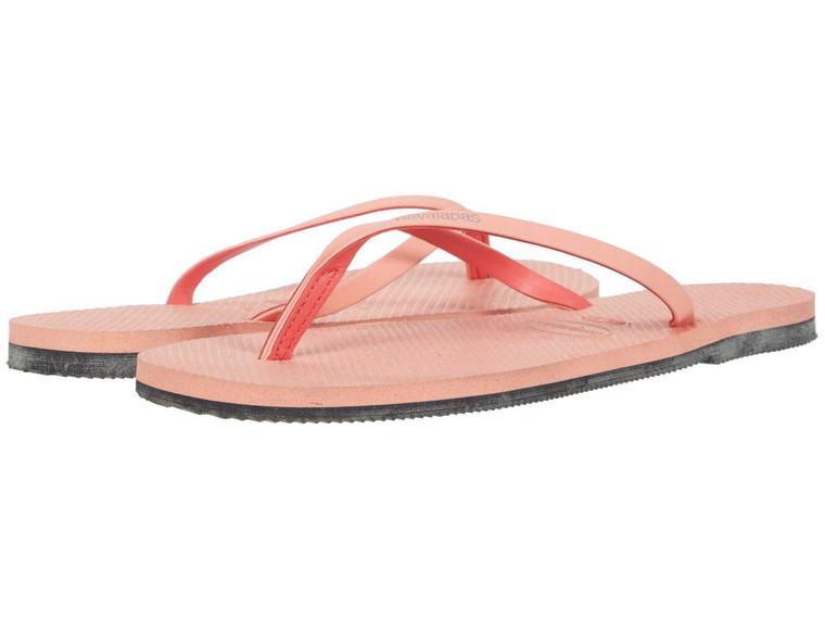 Havaianas You Rainbow Pop Silk Rose Sandal