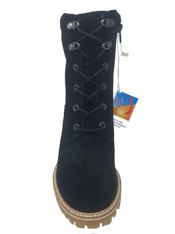 Eric Michael Amelia Black Boot