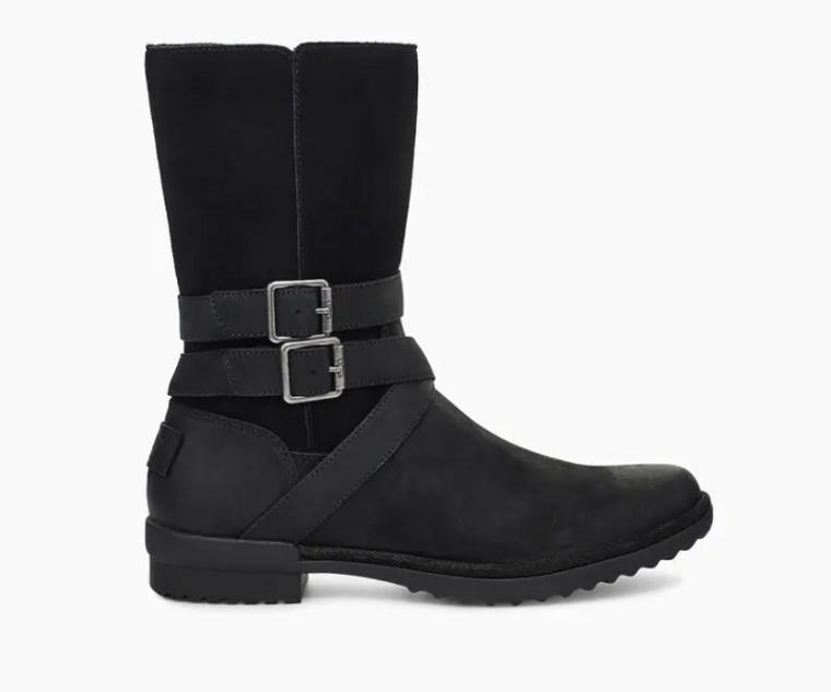 UGG Lorna Boot Black