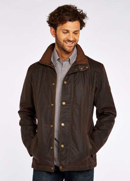 Dubarry Carrickfergus Jacket Java