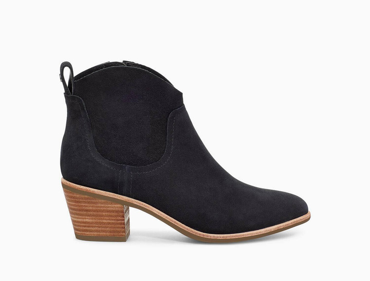 UGG Kingsburg Boot Black
