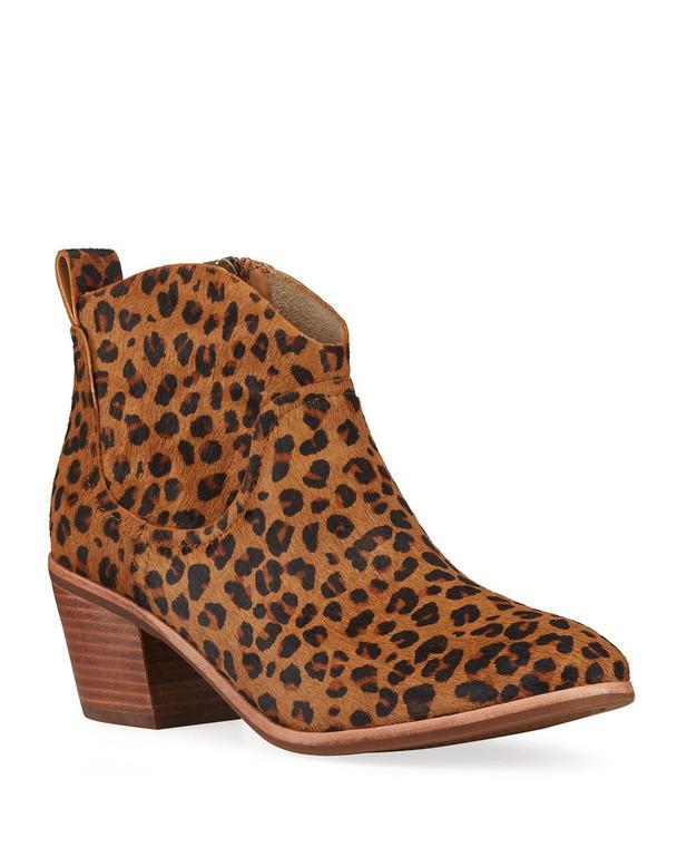 UGG Kingsburg Boot Leopard