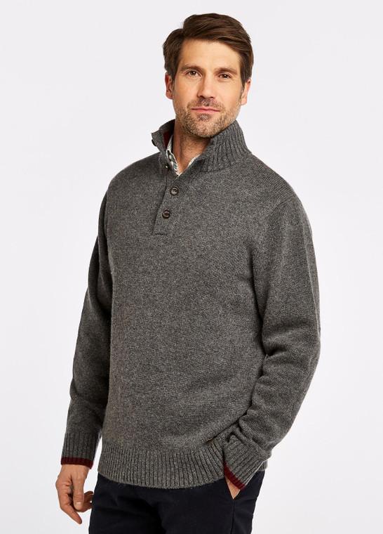 Dubarry Hughes Grey Sweater