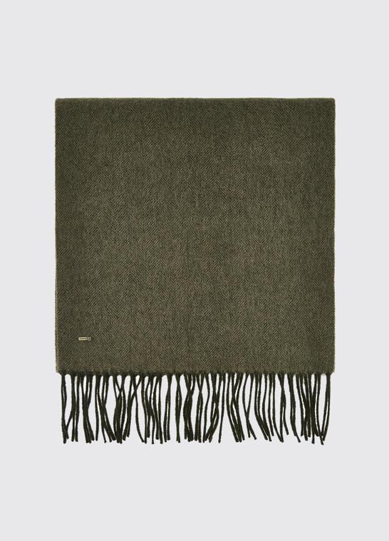 Dubarry Robinson Wool Scarf