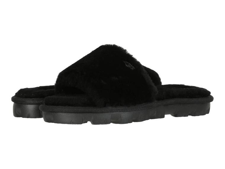 UGG Cozette Slipper Black