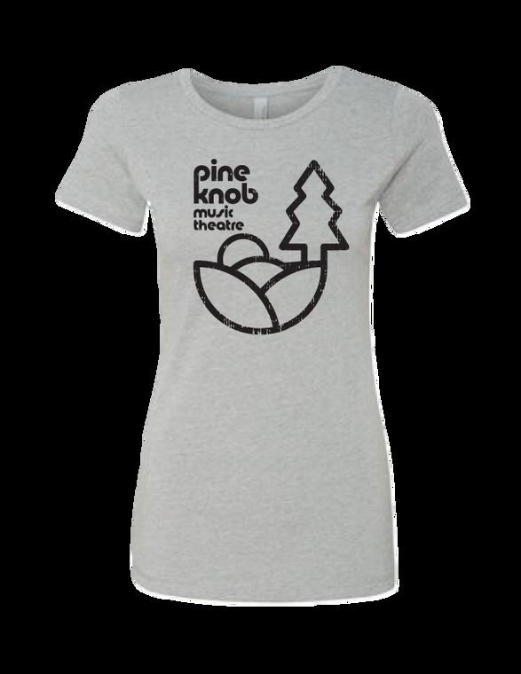 Vintage Pine Knob Women's Tee