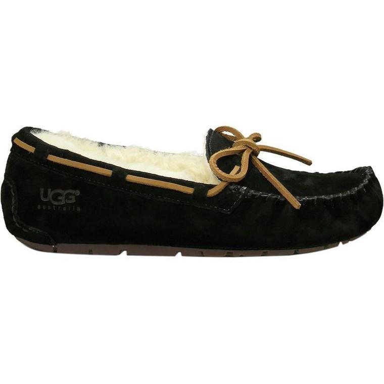 UGG Dakota Slipper Black
