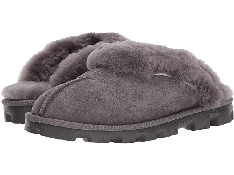 UGG Coquette Grey