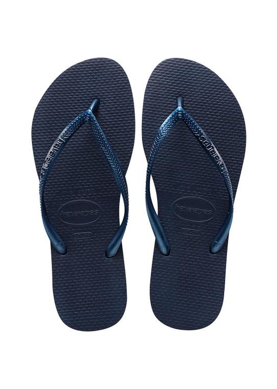 Havaianas Slim Sandal Navy