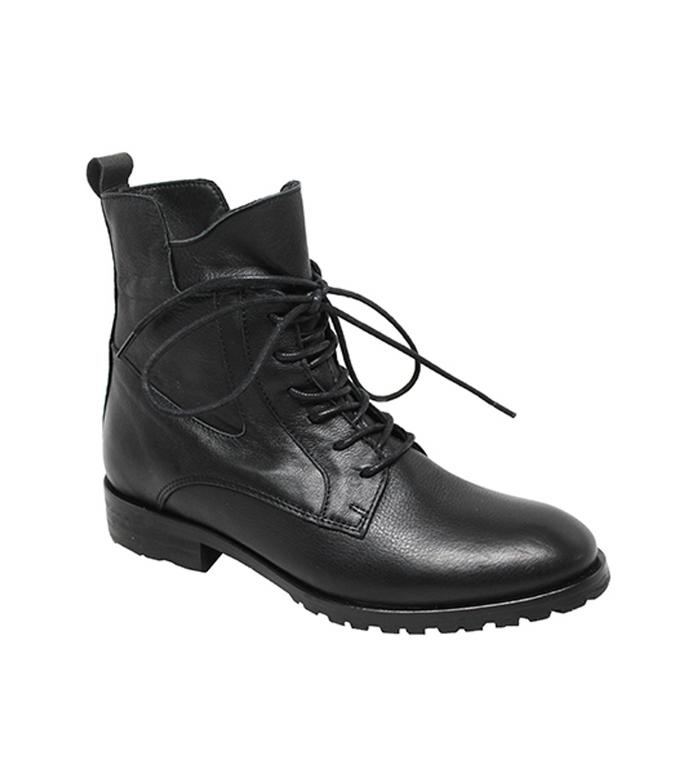 Eric Michael Jaspar Black Boot