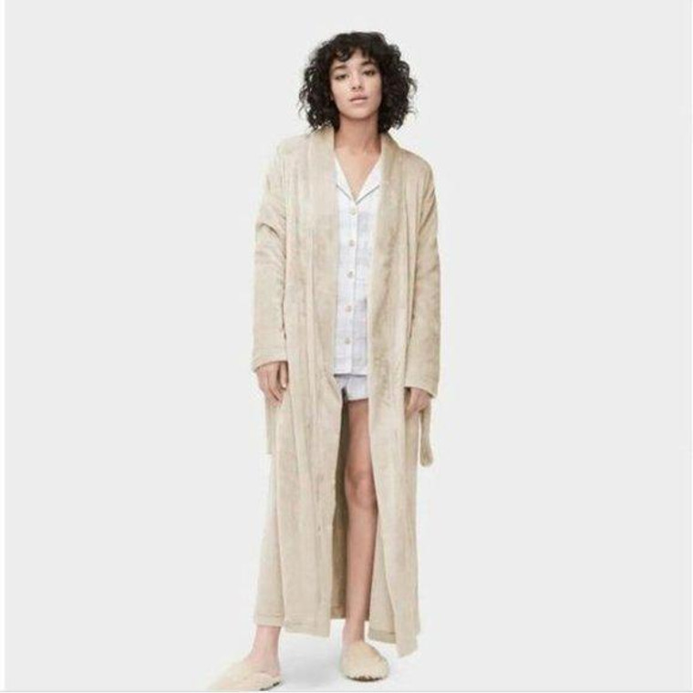 UGG Marlow Robe Moonbeam