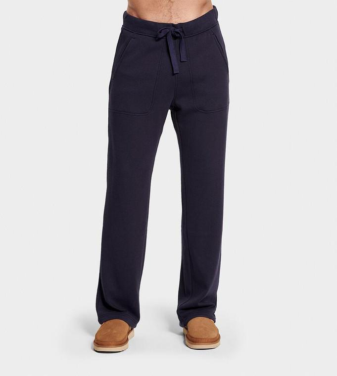 UGG Gifford Fleece Pants Navy