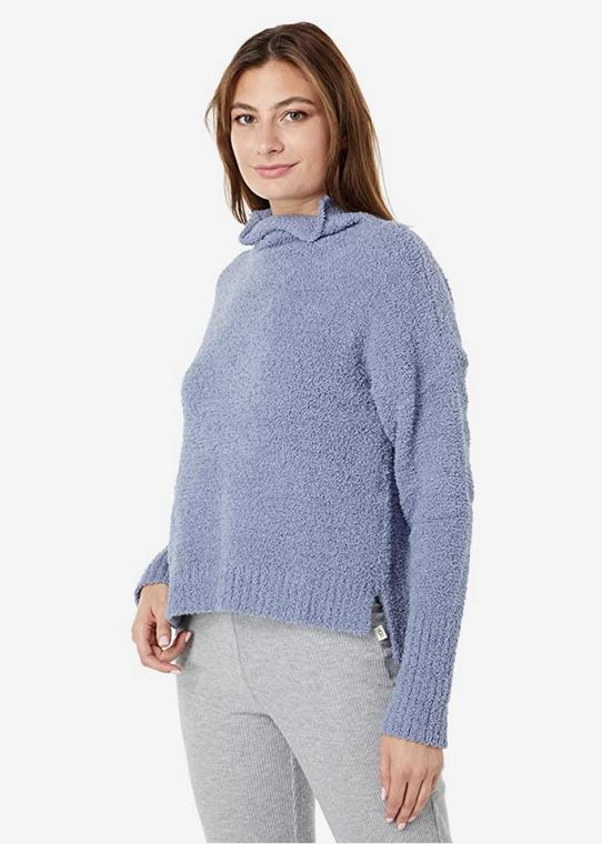 UGG Sage Sweater Dark Ice