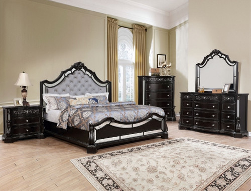 Bankston Queen Bed