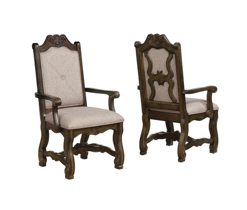 Neo Renaissance Arm Chair