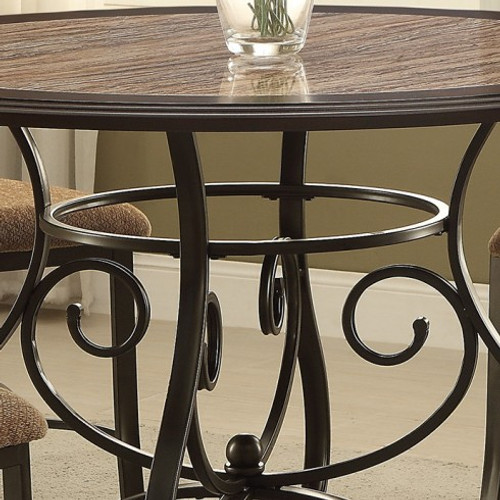 Sarah Round Dining Table