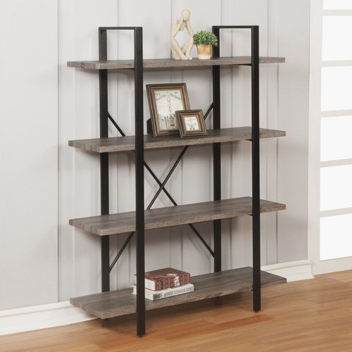 Durango Shelf Etagere