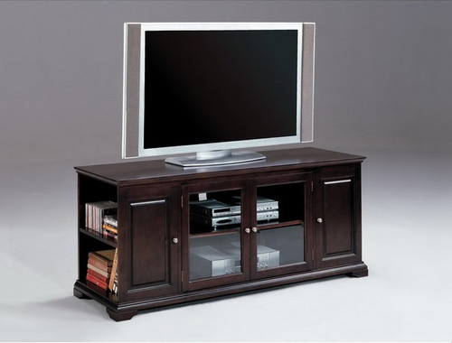 Harris Entertainment Console w/ Storage-Esp Finish