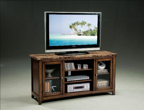 Thurner Entertainment Console w/ Storage