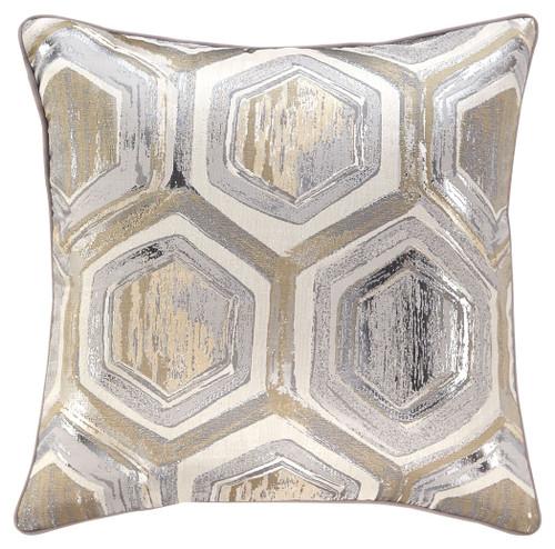 Meiling Metallic Pillow(4/CS)