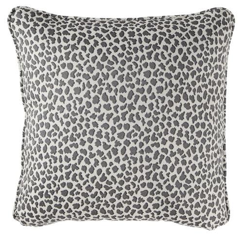 Piercy Gray Pillow(4/CS)