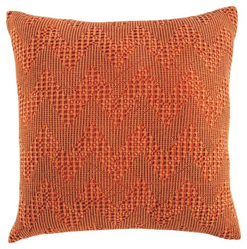 Dunford Rust Pillow(4/CS)