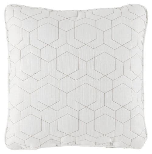 Laranae Cream Pillow(4/CS)