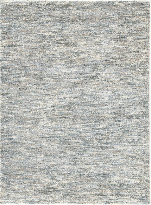 Marnin Tan/Blue/Cream Large Rug