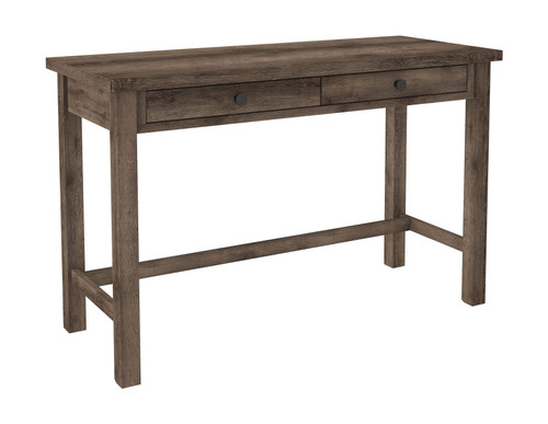 Arlenbry Gray Home Office Desk