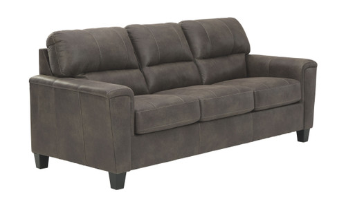 Navi Smoke Sofa