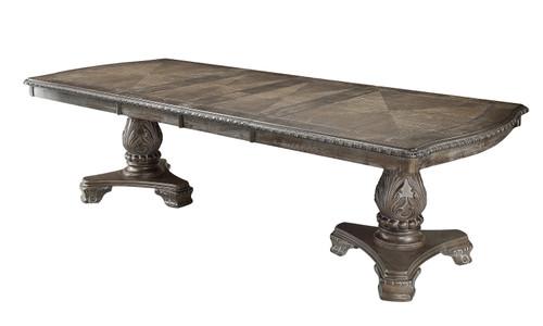 Kiera Dining Table Grey