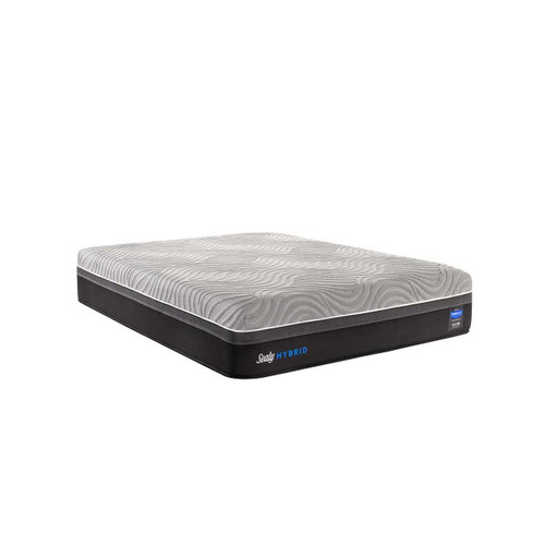 Posturepedic Hybrid Performance Hybrid Kelburn II Mattress