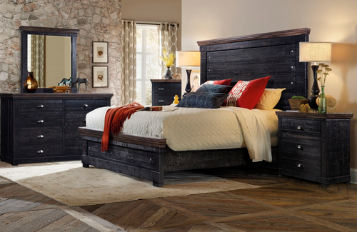 CASA GRANDE BEDROOM SET (Call for Pricing)