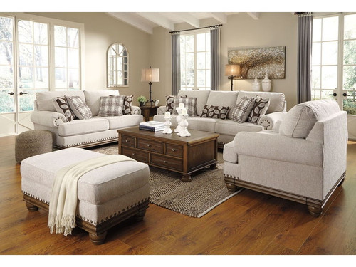 Close out - Harleson Living Room Set