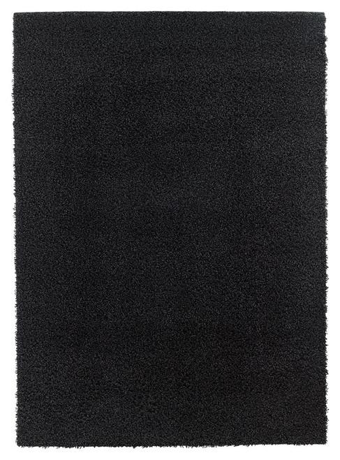 Caci Charcoal Medium Rug