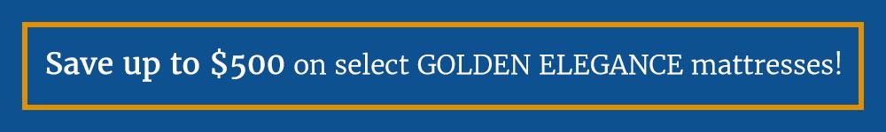 Golden Elegance Offer