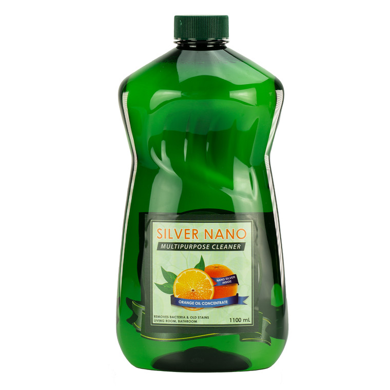 Silver Nano - Multipurpose Cleaner (1100ml)