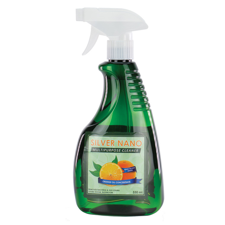 Silver Nano Multipurpose Cleaner 500ml