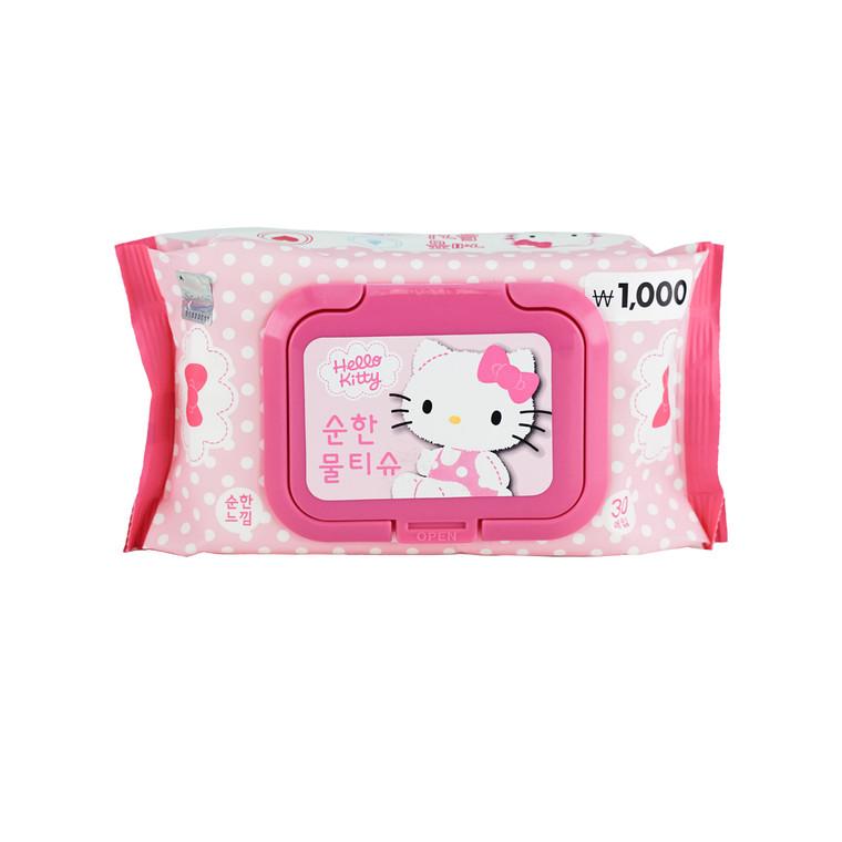 Hello Kitty - Small Facial Tissues