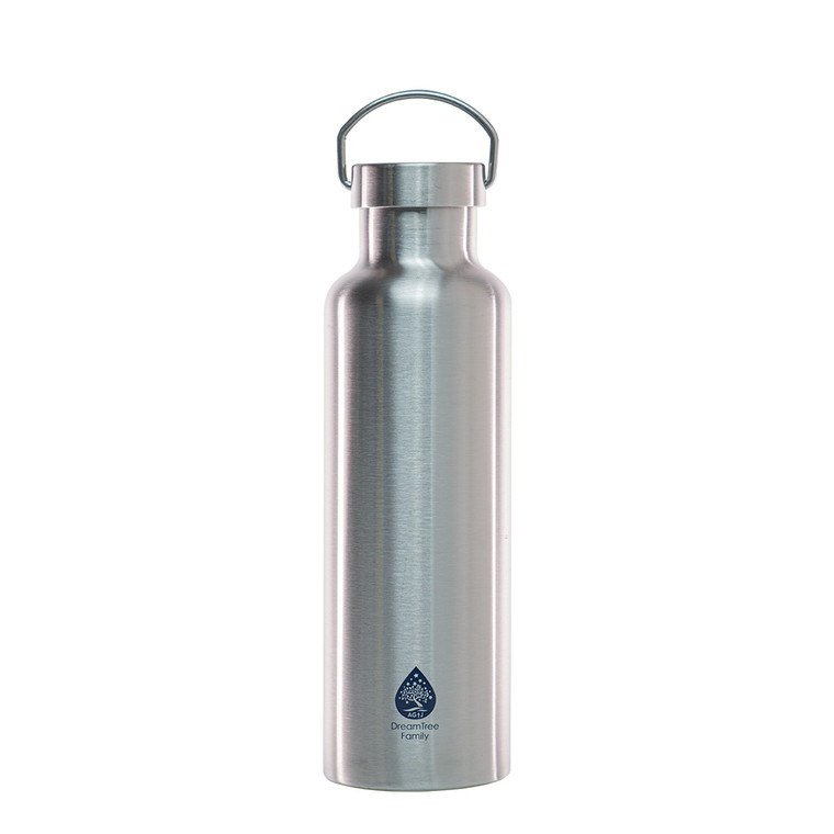 25oz Double Wall Insulated Stainless Steel Bottle