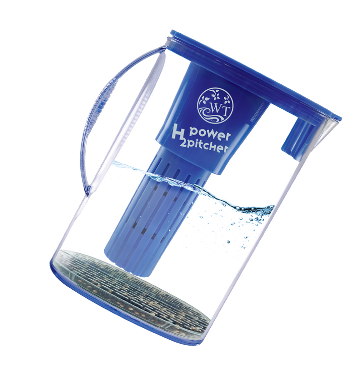 Water Tree H2 Power Water Pitcher