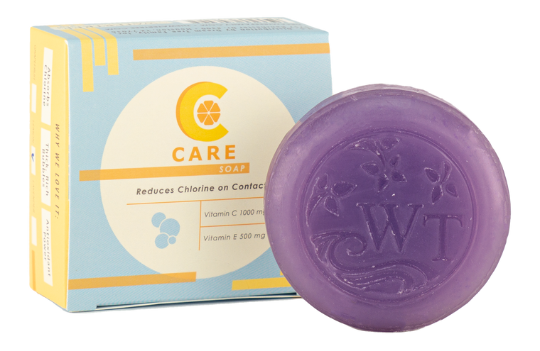 Lavender - C-Care Soap