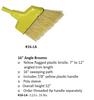 """16"""" Angle Broom"""