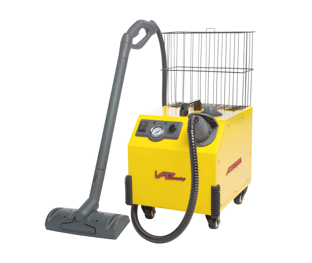 Vapamore Heavy-Duty Steam Cleaning System MR-750