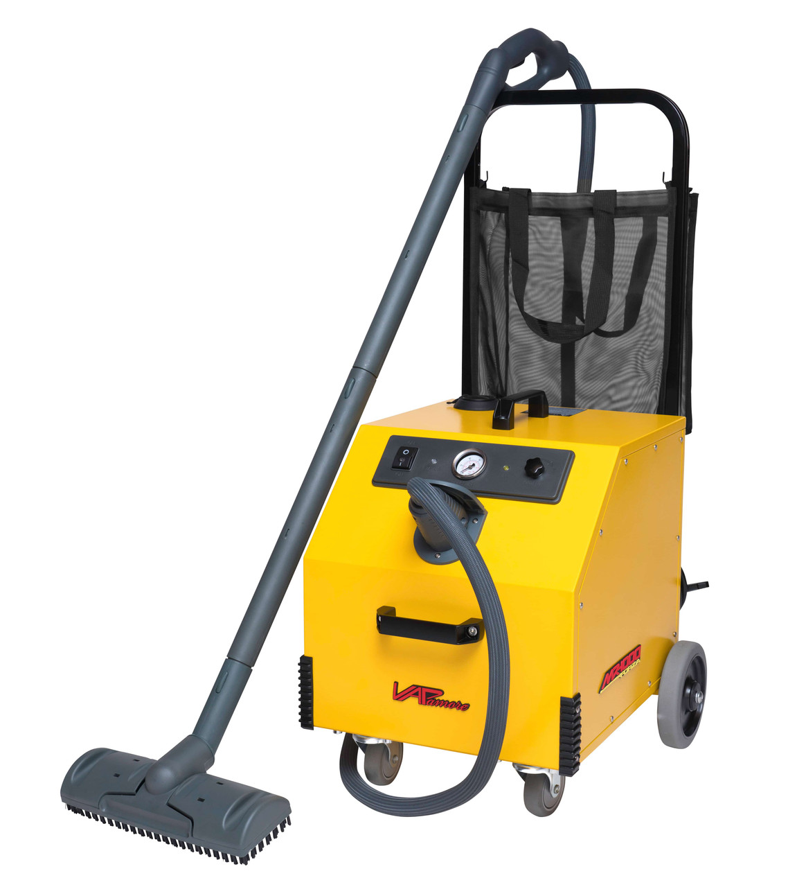 Vapamore Forza MR-1000 Commercial Cleaning System