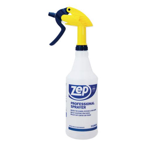 Zep Spray Bottle with Trigger 32oz