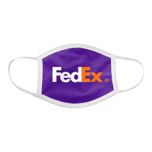 Branded Face Masks, Reusable, Made in the USA