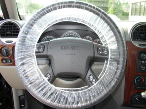 Universal Steering Wheel Covers