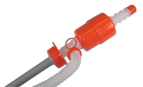5 gal/min Siphon Pump