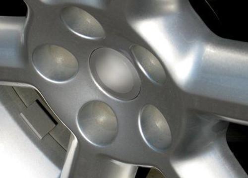 3M wheel weight 61405 on wheel